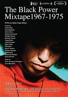 BLACK POWER MIXTAPE BY OLSSON,GORAN (DVD)