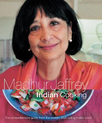 Madhur Jaffrey Indian Cooking By Jaffrey, Madhur